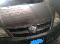 Butuh dana ingin jual Toyota Kijang Innova E 2007