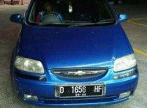 Jual Chevrolet Aveo LS 2005