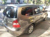 Nissan Grand Livina XV 2012 SUV dijual