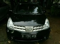 Jual Nissan Grand Livina 2009 termurah