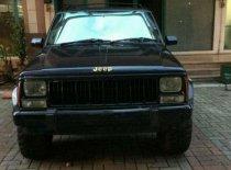 Jeep Cherokee Limited 1996 SUV dijual