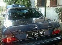 Jual Mercedes-Benz E-Class E 320 1989