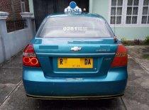 Jual Chevrolet Kalos 2012 termurah