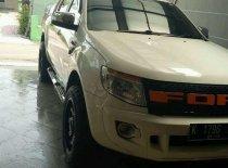 Butuh dana ingin jual Ford Ranger XLT 2014