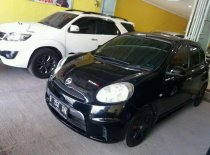Nissan March 1.2 Manual 2010 Hatchback dijual