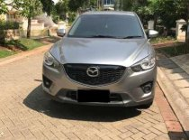 Mazda CX-5 Grand Touring 2012 SUV dijual