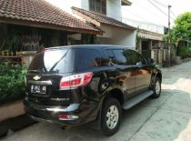Chevrolet Trailblazer LS 2012 SUV dijual
