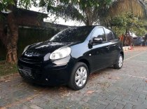 Nissan March 1.2 Manual 2013 Hatchback dijual