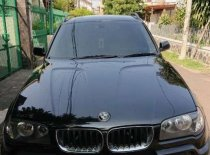 Butuh dana ingin jual BMW X3  2004