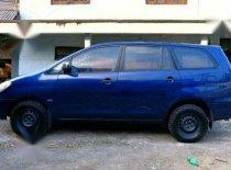 Butuh dana ingin jual Toyota Kijang Innova E 2005