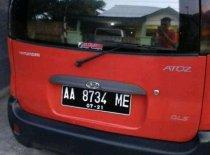 Butuh dana ingin jual Hyundai Atoz  2001