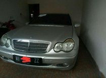 Jual Mercedes-Benz C-Class C 180 2004