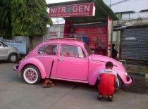 Butuh dana ingin jual Volkswagen Beetle  1967