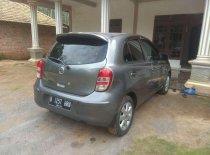 Butuh dana ingin jual Nissan March 1.2L 2011