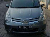 Nissan Grand Livina XV 2012 MPV dijual