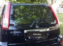 Jual Nissan X-Trail 2006 kualitas bagus