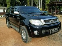 Butuh dana ingin jual Toyota Hilux E 2011