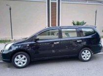Jual Nissan Grand Livina SV kualitas bagus