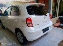 Nissan March 1.2L 2011 Hatchback dijual