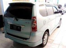 Butuh dana ingin jual Daihatsu Xenia Xi SPORTY 2011