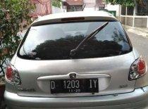 Peugeot 206 XR 2001 Sedan dijual
