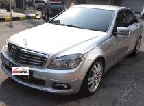 Butuh dana ingin jual Mercedes-Benz E-Class E 200 K 2009