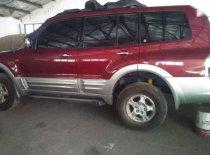 Jual Mitsubishi Pajero 2000, harga murah