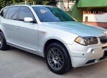 Jual BMW X3 2004 termurah
