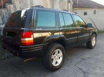 Jual Jeep Grand Cherokee 1997 termurah