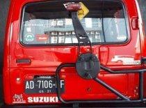 Jual Suzuki Katana 1998 termurah