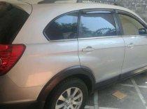 Jual Chevrolet Captiva 2.0 Diesel NA 2012