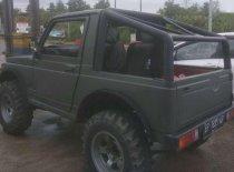 Butuh dana ingin jual Suzuki Jimny Sierra 1991