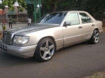 Jual Mercedes-Benz 230E  kualitas bagus
