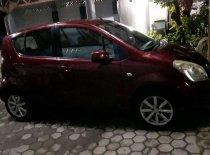 Suzuki Splash GL 2011 Hatchback dijual