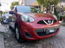 Nissan March  2015 Hatchback dijual