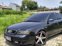 Audi A6 2 2001 Sedan dijual
