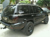 Jual Jeep Grand Cherokee 2000 kualitas bagus