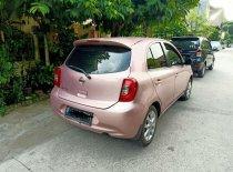 Jual Nissan March 2013 termurah