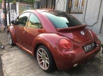 Butuh dana ingin jual Volkswagen Beetle  2001