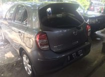 Jual Nissan March  2010
