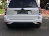 Jual Subaru Forester 2011, harga murah