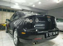 Butuh dana ingin jual Mazda 3 L4 2.0 Automatic 2008