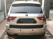 BMW X3  2004 SUV dijual