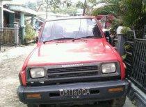 Jual Daihatsu Rocky 1995 termurah