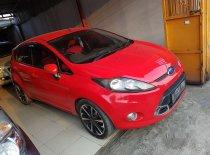Jual Ford Fiesta 2010 termurah