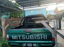 Jual Mitsubishi L200 2005 kualitas bagus