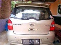 Nissan Grand Livina SV 2007 MPV dijual