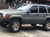 Jual Jeep Grand Cherokee 2003, harga murah