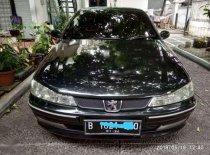 Jual Peugeot 406 2001, harga murah