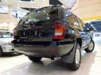Jual Jeep Grand Cherokee 2000, harga murah